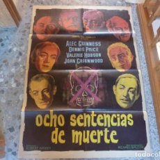 Cine: POSTER. Lote 222046973