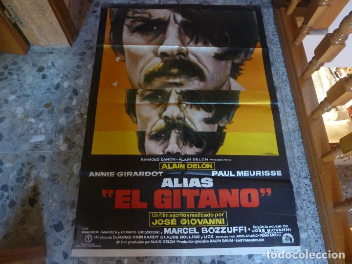 POSTER DIBUJADO POR MAC (Cine - Posters y Carteles - Acción)