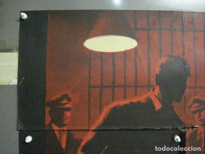 Cine: CDO 6472 PROCESADO 1040 NARCISO IBAÑEZ MENTA WALTER VIDARTE POSTER ORIGINAL 70X100 ESTRENO - Foto 2 - 222047935