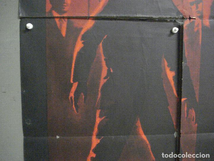Cine: CDO 6472 PROCESADO 1040 NARCISO IBAÑEZ MENTA WALTER VIDARTE POSTER ORIGINAL 70X100 ESTRENO - Foto 3 - 222047935