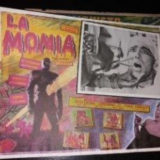 Cine: DIFÍCIL LOBBY CARD. Lote 223863486