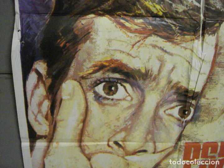 Cine: AAP51D PSICOSIS psycho ALFRED HITCHCOCK PERKINS MAC POSTER ORIGINAL 70X100 ESPAÑOL R-71 - Foto 4 - 223959527