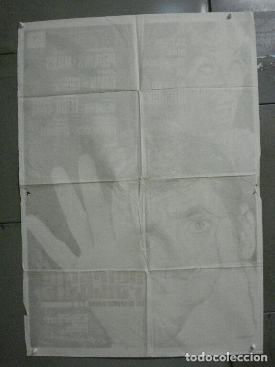 Cine: AAP51D PSICOSIS psycho ALFRED HITCHCOCK PERKINS MAC POSTER ORIGINAL 70X100 ESPAÑOL R-71 - Foto 10 - 223959527