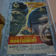 Cinema: POSTER. Lote 224530998