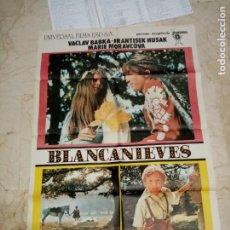 Cinema: GRAN LOTE DE 72 CARTELES DE CINE GRAN FORMATO VER LISTADO DE PELICULAS. Lote 224653590
