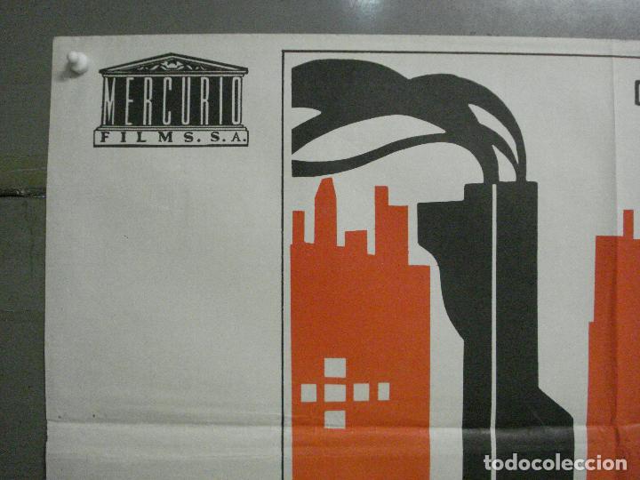 Cine: CDO 7103 MALAS CALLES MEAN STREETS SCORSESE DE NIRO POSTER ORIGINAL 70X100 ESTRENO - Foto 2 - 225503320
