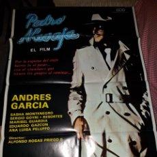 Cine: PEDRO NAVAJA EL FILM. Lote 225838525