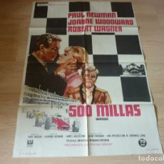 Cine: POSTER. Lote 227196535