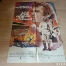 Cine: POSTER. Lote 227196605