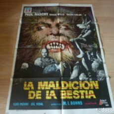 Cine: POSTER. Lote 227196805