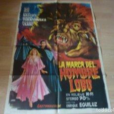 Cine: POSTER. Lote 227196905