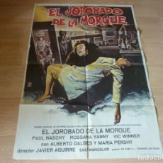 Cine: POSTER. Lote 227197000