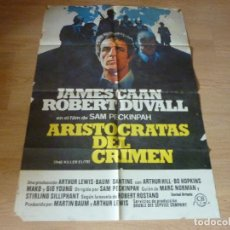 Cine: POSTER. Lote 227197130