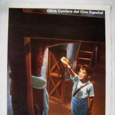 Cine: MARCELINO PAN Y VINO, CON PABLITO CALVO. PÓSTER REPOSICIÓN. 50 X 70 CMS.. Lote 227773300