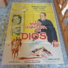 Cinema: POSTER. Lote 228485995
