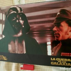 Cine: STAR WARS TEOLOGIA LA GUERRA DE LAS GALAXIAS - EDICIÓN ESPECIAL - LA GUERRA DE LAS GALAXIAS. Lote 230018510