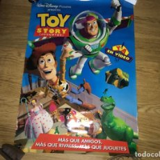 Cine: CARTEL POSTER TOY STORY. Lote 230052145