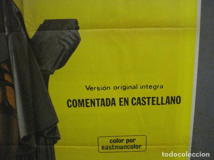 Cine: CDO 7836 LA LOCURA AMERICANA THIS IS AMERICA ROMANO VANDERBES POSTER ORIGINAL ESPAÑOL 70X100 ESTRENO - Foto 8 - 230523345