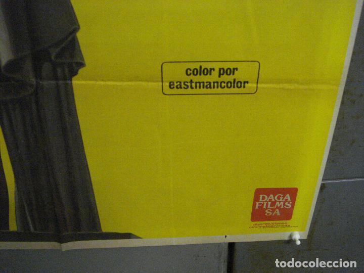 Cine: CDO 7836 LA LOCURA AMERICANA THIS IS AMERICA ROMANO VANDERBES POSTER ORIGINAL ESPAÑOL 70X100 ESTRENO - Foto 9 - 230523345