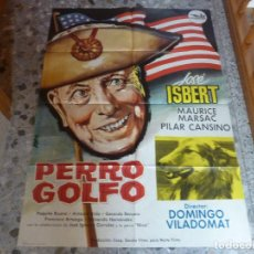 Cine: POSTER. Lote 230846470