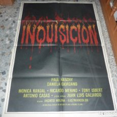 Cine: POSTER. Lote 230847630
