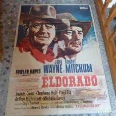Cine: POSTER. Lote 230848240