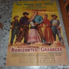 Cine: POSTER. Lote 230853000