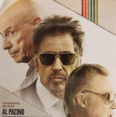 Cine: PÓSTER TIPOS LEGALES. Lote 232745275