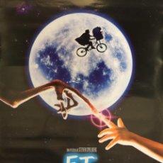 Cine: PÓSTER E.T. Lote 253280625