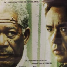 Cine: PÓSTER THE CONTRACT. Lote 233034240