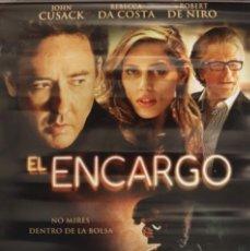 Cine: PÓSTER EL ENCARGO. Lote 233042760