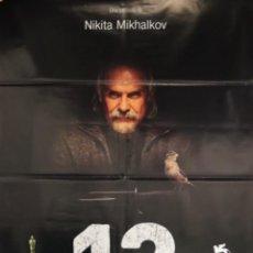 Cine: PÓSTER 12(DOCE). Lote 233327080