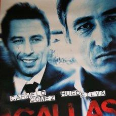 Cine: PÓSTER AGALLAS. Lote 233329090