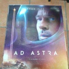 Cinema: AD ASTRA. BRAD PITT.. Lote 233810240