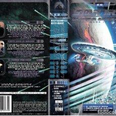 Cinéma: CARÁTULA VHS STAR TREK LA NUEVA GENERACIÓN. Lote 234352465