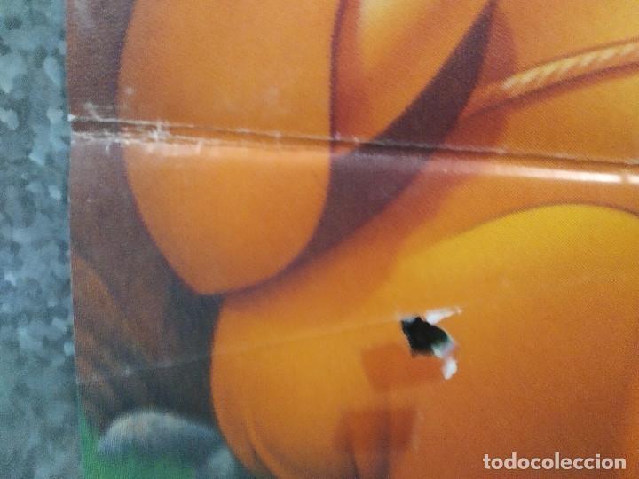 Cine: ROBIN HOOD. Disney. AÑO 1989. POSTER ORIGINAL - Foto 8 - 234721235