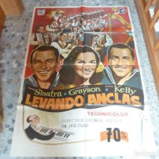 Cinema: POSTER. Lote 235060260