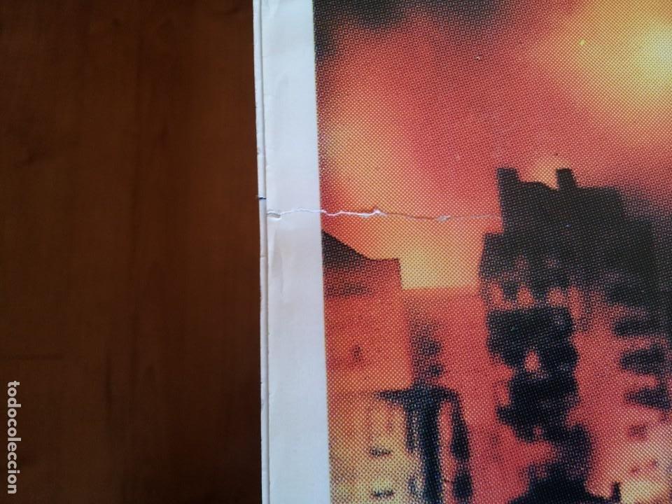 Cine: Navy Seals, comando especial - Charlie Sheen, Michael Biehn - poster original lauren año 1990 - Foto 2 - 235113200