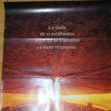 Cine: CARTEL DE CINE - INDEPENDENCE DAY - 70X100 - 1996. Lote 236174355