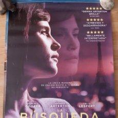 Cine: LA BÚSQUEDA DE LA FELICIDAD - APROX 70X100 CARTEL ORIGINAL CINE (L82). Lote 236743545