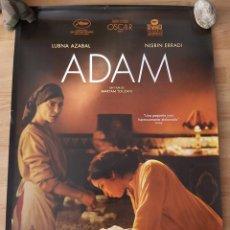Cine: ADAM - APROX 70X100 CARTEL ORIGINAL CINE (L82). Lote 236839920