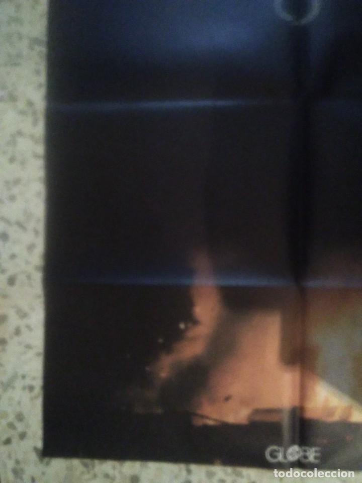 Cine: poster cartel de cine original español - siberiada - Andrei Konchalovsky - arte y ensayo - Foto 4 - 239704560