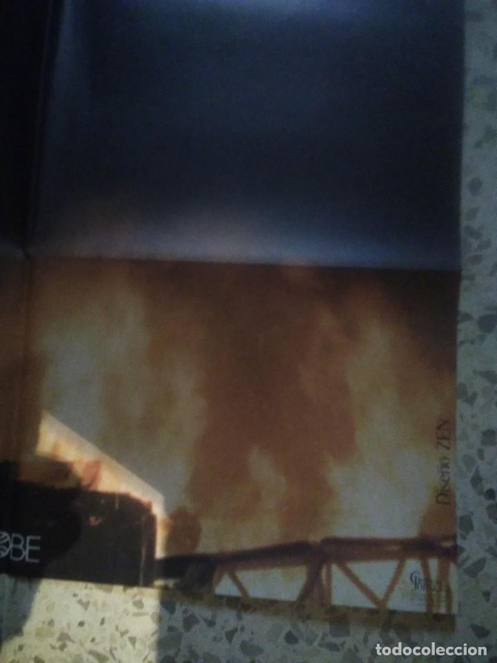 Cine: poster cartel de cine original español - siberiada - Andrei Konchalovsky - arte y ensayo - Foto 5 - 239704560