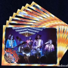 Cine: SGT. PEPPER'S LONELY HEARTS CLUB BAND - THE BEE GEES, PETER FRAMPTON, STEVE MARTIN - LOBBY CARDS. Lote 241794265