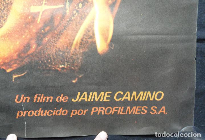 Cine: LA VIEJA MEMORIA - CARTEL de CINE - un film de JAIME CAMINO - Foto 3 - 243459370