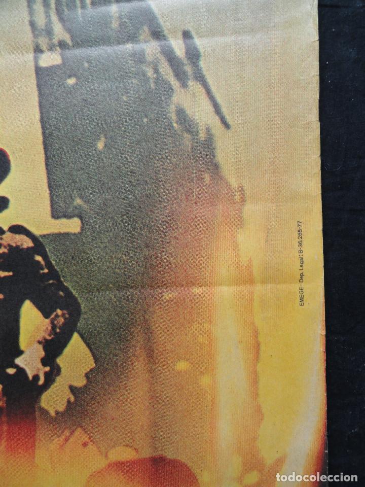 Cine: LA VIEJA MEMORIA - CARTEL de CINE - un film de JAIME CAMINO - Foto 6 - 243459370