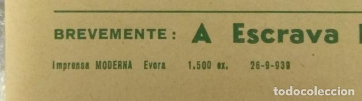 Cine: ST 109 CINEMA GUNGA DIN CARY GRANT VICTOR MC LAGLEN DOUGLAS FAIRBANKS JR. EVORA 1500 26/9/1939 - Foto 2 - 243686645