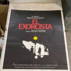 Cine: EL EXORCISTA. Lote 243786505