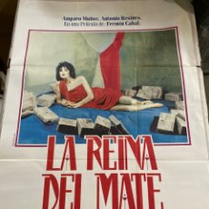 Cine: LA REINA DEL MATE. Lote 243791420