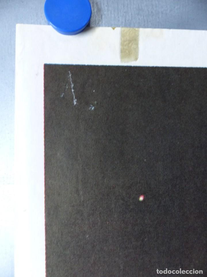 Cine: STAR TREK LA PELICULA, WILLIAM SHATNER, LEONARD NIMOY - AÑO 1980 - Foto 4 - 244488520